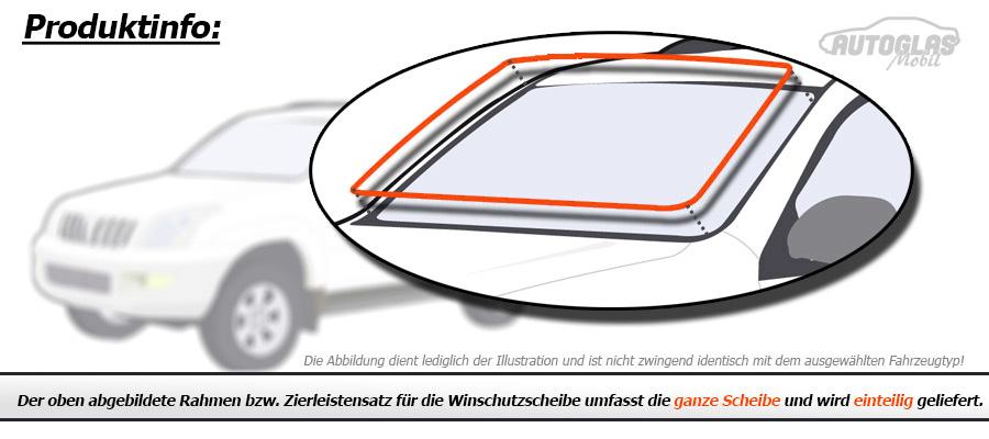 fiat barchetta cabrio rahmen f r. Black Bedroom Furniture Sets. Home Design Ideas